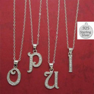Sterling Letters